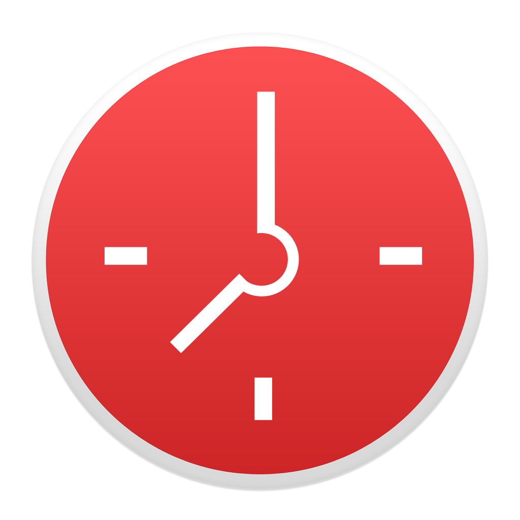Work Clock Mac